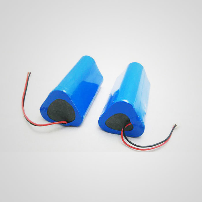 OEM battery pack 3.7V 6600mAh battery pack with high quality