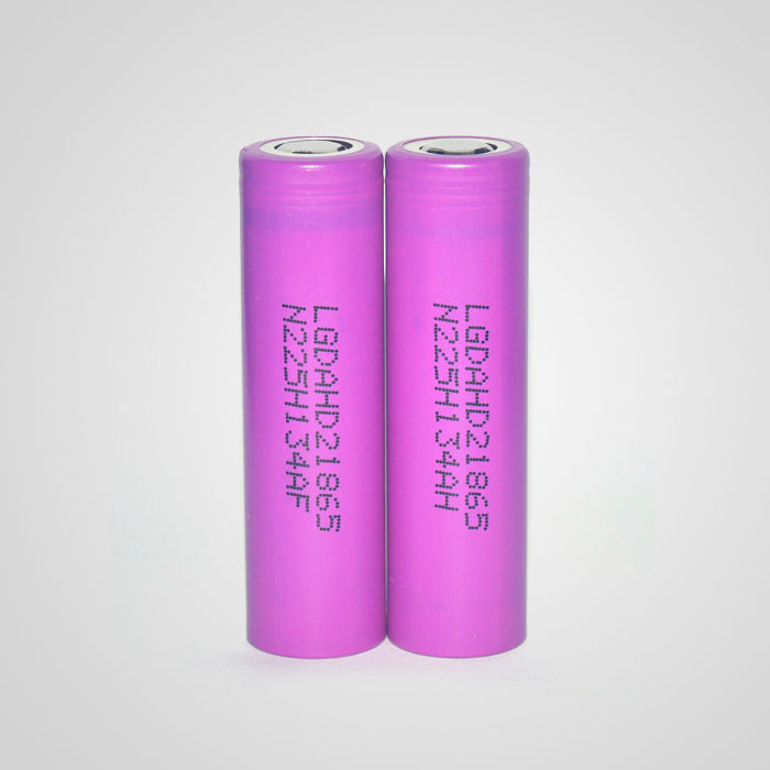 Enook 18650 battery LG HD2 2000MAH