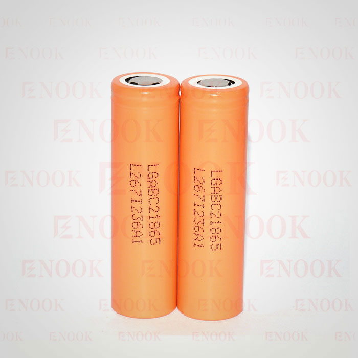 lgabc2 18650 2800mAh li-ion battery C2 18650 battery cell