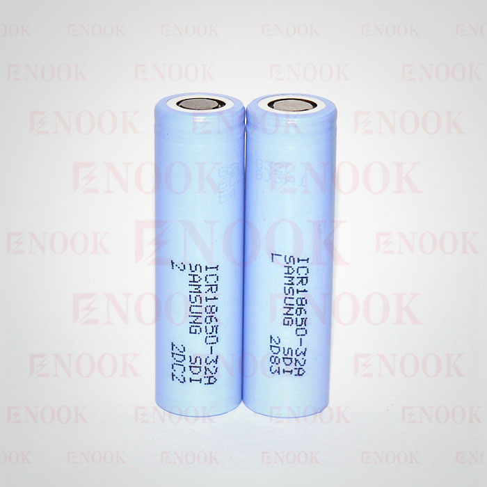 High drain ICR 32A 3200mAh battery ICR 3.7v electric bike battery